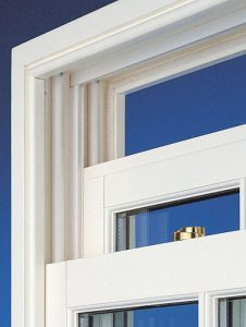 UPVC Versus Timber Sash Windows for Your Home