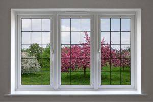 Double Glazing Windows and The Environment