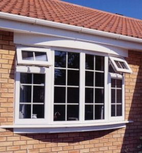 Why are UPVC Windows Great