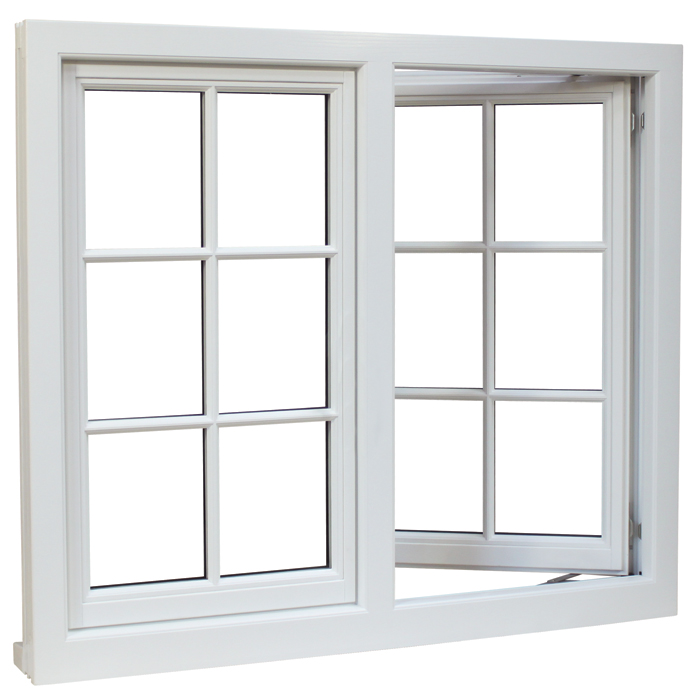Why are UPVC Windows Great For Your Property?